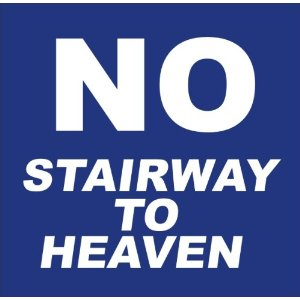 no-stairway